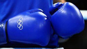 ไอโอซี  เลือก2 เชิ้ตขาวชาวไทย ทำหน้าที่ในการแข่งขันมวยสากลกีฬาโอลิมปิก